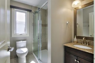 Photo 22: 8 BRENTWOOD Place: St. Albert House for sale : MLS®# E4203159