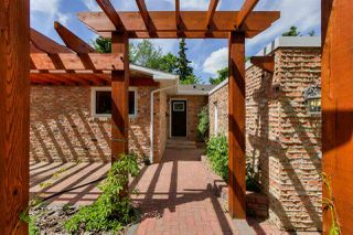 Photo 3: 8 BRENTWOOD Place: St. Albert House for sale : MLS®# E4203159