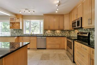 Photo 7: 8 BRENTWOOD Place: St. Albert House for sale : MLS®# E4203159