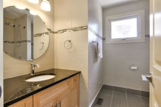 Photo 19: 8 BRENTWOOD Place: St. Albert House for sale : MLS®# E4203159
