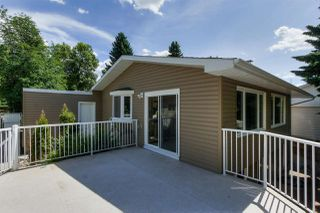 Photo 34: 8 BRENTWOOD Place: St. Albert House for sale : MLS®# E4203159
