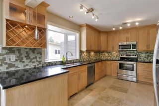 Photo 8: 8 BRENTWOOD Place: St. Albert House for sale : MLS®# E4203159