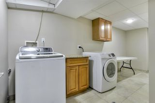 Photo 32: 8 BRENTWOOD Place: St. Albert House for sale : MLS®# E4203159