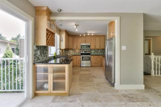 Photo 11: 8 BRENTWOOD Place: St. Albert House for sale : MLS®# E4203159