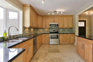 Photo 6: 8 BRENTWOOD Place: St. Albert House for sale : MLS®# E4203159