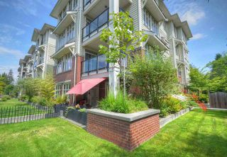 "Photo 15: 103 2330 SHAUGHNESSY Street in Port Coquitlam: Central Pt Coquitlam Condo for sale in ""AVANTI"" : MLS®# R2470843"