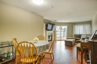 "Photo 2: 416 8142 120A Street in Surrey: Queen Mary Park Surrey Condo for sale in ""Sterling Court"" : MLS®# R2471203"