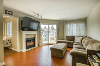 """Photo 3: 416 8142 120A Street in Surrey: Queen Mary Park Surrey Condo for sale in """"Sterling Court"""" : MLS®# R2471203"""