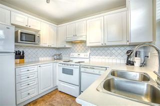 "Photo 11: 416 8142 120A Street in Surrey: Queen Mary Park Surrey Condo for sale in ""Sterling Court"" : MLS®# R2471203"