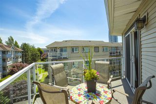 "Photo 23: 416 8142 120A Street in Surrey: Queen Mary Park Surrey Condo for sale in ""Sterling Court"" : MLS®# R2471203"