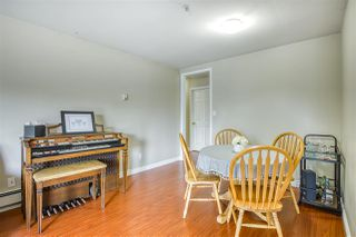 "Photo 7: 416 8142 120A Street in Surrey: Queen Mary Park Surrey Condo for sale in ""Sterling Court"" : MLS®# R2471203"