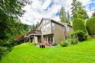 """Photo 34: 4 4055 INDIAN RIVER Drive in North Vancouver: Indian River Townhouse for sale in """"Winchester"""" : MLS®# R2473750"""