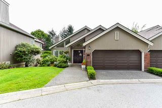 """Photo 37: 4 4055 INDIAN RIVER Drive in North Vancouver: Indian River Townhouse for sale in """"Winchester"""" : MLS®# R2473750"""