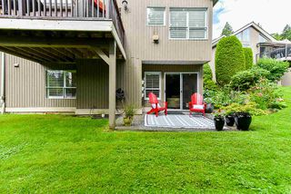 """Photo 33: 4 4055 INDIAN RIVER Drive in North Vancouver: Indian River Townhouse for sale in """"Winchester"""" : MLS®# R2473750"""
