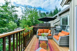 """Photo 16: 4 4055 INDIAN RIVER Drive in North Vancouver: Indian River Townhouse for sale in """"Winchester"""" : MLS®# R2473750"""