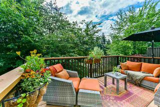 """Photo 15: 4 4055 INDIAN RIVER Drive in North Vancouver: Indian River Townhouse for sale in """"Winchester"""" : MLS®# R2473750"""