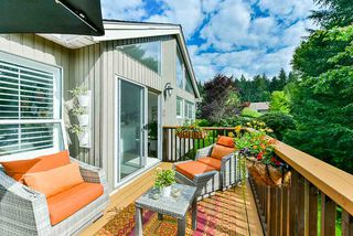 """Photo 17: 4 4055 INDIAN RIVER Drive in North Vancouver: Indian River Townhouse for sale in """"Winchester"""" : MLS®# R2473750"""