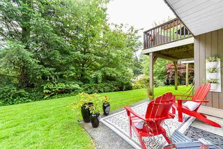 """Photo 32: 4 4055 INDIAN RIVER Drive in North Vancouver: Indian River Townhouse for sale in """"Winchester"""" : MLS®# R2473750"""