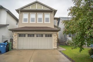 Main Photo: 90 Brightondale Parade SE in Calgary: New Brighton Detached for sale : MLS®# A1009875