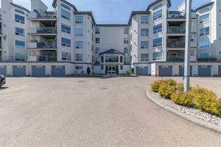 Photo 2: 201 75 GERVAIS Road: St. Albert Condo for sale : MLS®# E4206145