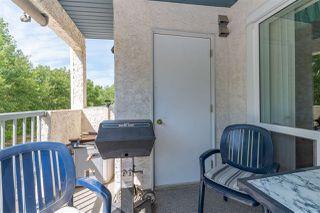 Photo 24: 201 75 GERVAIS Road: St. Albert Condo for sale : MLS®# E4206145