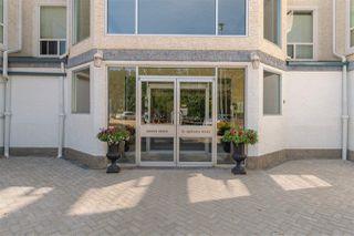 Photo 3: 201 75 GERVAIS Road: St. Albert Condo for sale : MLS®# E4206145