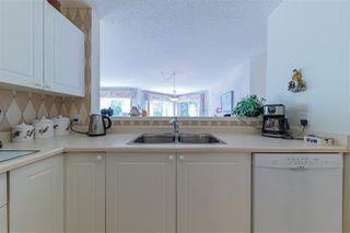 Photo 14: 201 75 GERVAIS Road: St. Albert Condo for sale : MLS®# E4206145