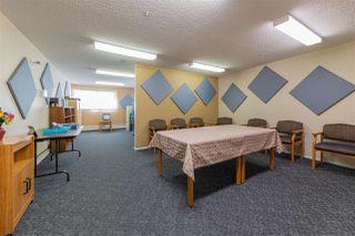 Photo 40: 201 75 GERVAIS Road: St. Albert Condo for sale : MLS®# E4206145