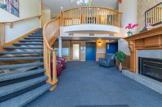 Photo 4: 201 75 GERVAIS Road: St. Albert Condo for sale : MLS®# E4206145