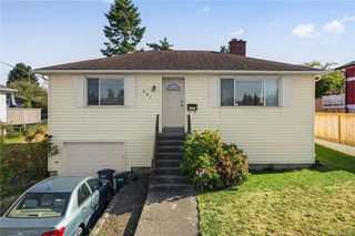 Photo 1: 291 Homer Rd in Saanich: SW Tillicum House for sale (Saanich West)  : MLS®# 843937