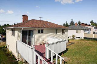 Photo 15: 291 Homer Rd in Saanich: SW Tillicum Single Family Detached for sale (Saanich West)  : MLS®# 843937
