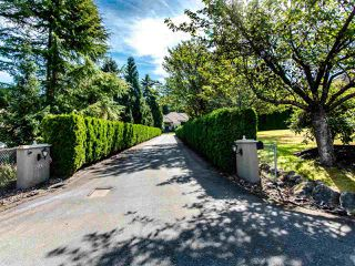 "Main Photo: 2866 169 Street in Surrey: Grandview Surrey House for sale in ""Uplands"" (South Surrey White Rock)  : MLS®# R2481981"