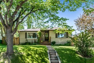 Main Photo: 2823 34 Street SW in Calgary: Killarney/Glengarry Detached for sale : MLS®# A1019789