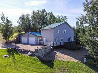 Main Photo: 8, 62103 RG RD 133A: Rural Smoky Lake County House for sale : MLS®# E4209068