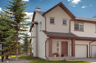 Main Photo: 6 Everridge Gardens SW in Calgary: Evergreen Row/Townhouse for sale : MLS®# A1021805