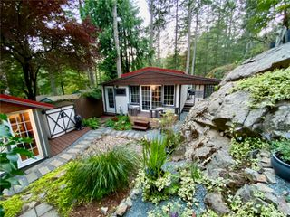 Photo 1: UNIT 12 - HIDDEN VALLEY MANUFACTURED HOME FOR SALE