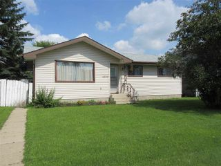 Photo 1: 4612 52 Avenue: Redwater House for sale : MLS®# E4213648
