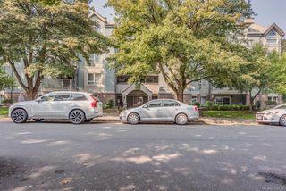 Photo 40: 307 2710 Grosvenor Rd in : Vi Oaklands Condo Apartment for sale (Victoria)  : MLS®# 855712