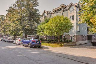 Photo 34: 307 2710 Grosvenor Rd in : Vi Oaklands Condo Apartment for sale (Victoria)  : MLS®# 855712
