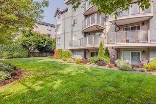 Photo 38: 307 2710 Grosvenor Rd in : Vi Oaklands Condo Apartment for sale (Victoria)  : MLS®# 855712