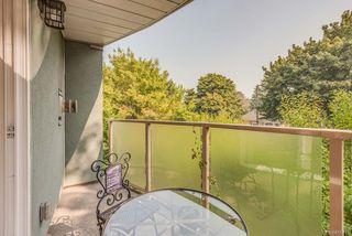 Photo 28: 307 2710 Grosvenor Rd in : Vi Oaklands Condo Apartment for sale (Victoria)  : MLS®# 855712