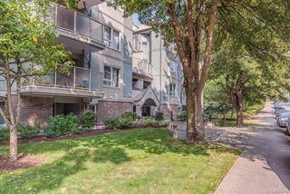 Photo 35: 307 2710 Grosvenor Rd in : Vi Oaklands Condo Apartment for sale (Victoria)  : MLS®# 855712