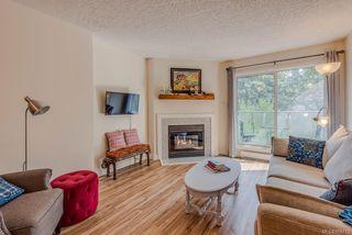 Photo 1: 307 2710 Grosvenor Rd in : Vi Oaklands Condo Apartment for sale (Victoria)  : MLS®# 855712
