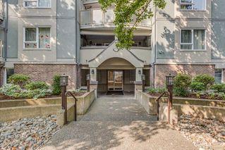 Photo 33: 307 2710 Grosvenor Rd in : Vi Oaklands Condo Apartment for sale (Victoria)  : MLS®# 855712