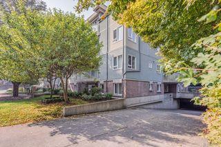 Photo 37: 307 2710 Grosvenor Rd in : Vi Oaklands Condo Apartment for sale (Victoria)  : MLS®# 855712
