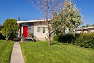 Photo 2: 7318 83 Avenue in Edmonton: Zone 18 House Half Duplex for sale : MLS®# E4214463