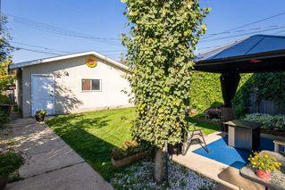 Photo 33: 7318 83 Avenue in Edmonton: Zone 18 House Half Duplex for sale : MLS®# E4214463