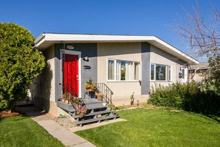 Photo 3: 7318 83 Avenue in Edmonton: Zone 18 House Half Duplex for sale : MLS®# E4214463