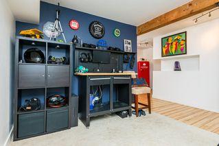 Photo 29: 7318 83 Avenue in Edmonton: Zone 18 House Half Duplex for sale : MLS®# E4214463