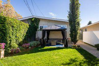 Photo 36: 7318 83 Avenue in Edmonton: Zone 18 House Half Duplex for sale : MLS®# E4214463